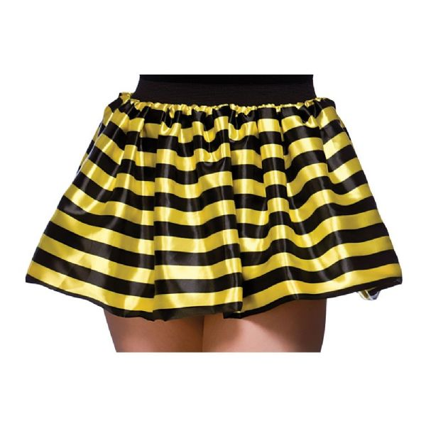 Bumblebee Tutu Skirt for Wasp Insect Bee Fancy Dress
